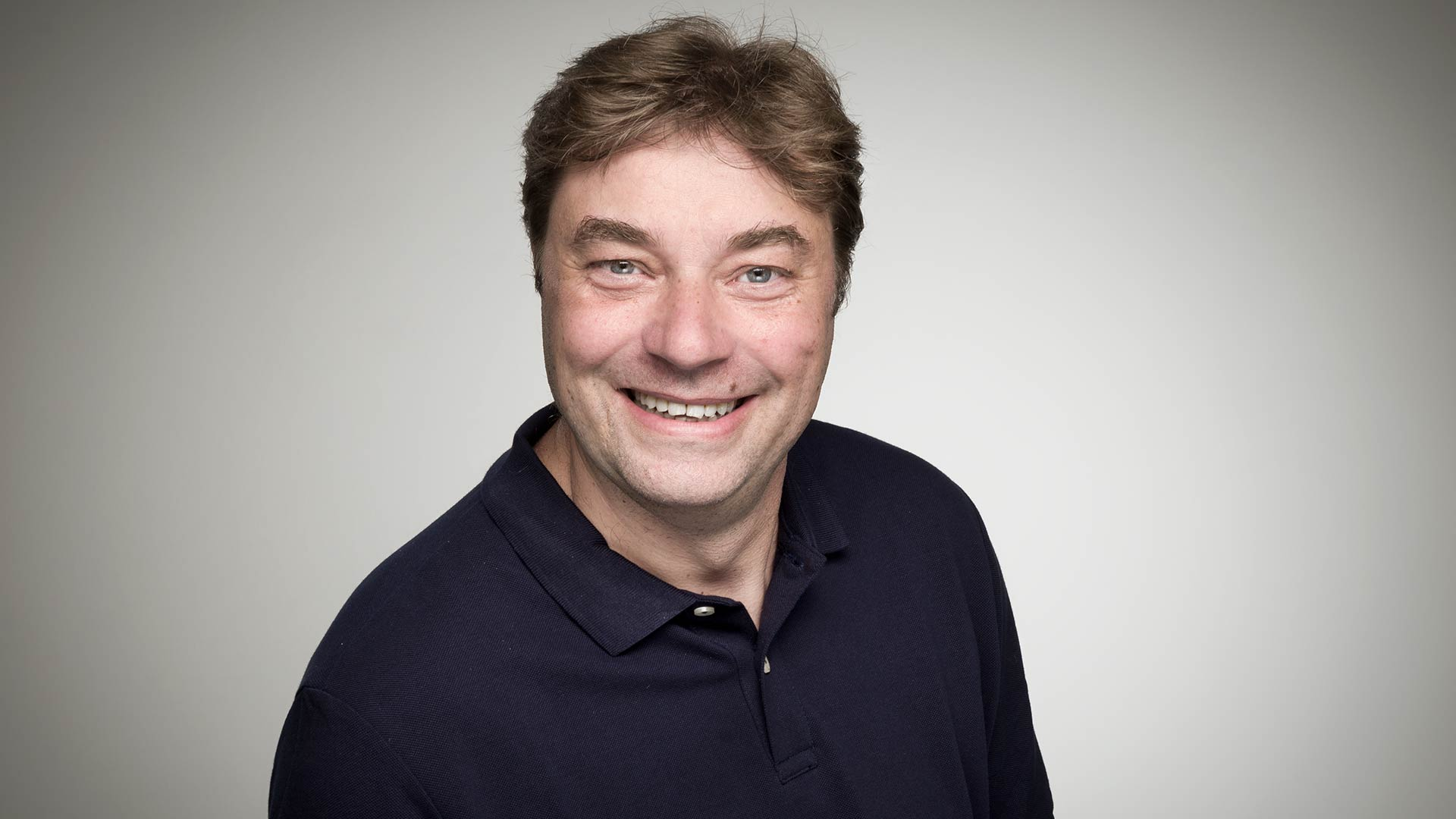Michael Straube, Teamleiter Leitstelle der Osnabrücker Parkstätten-Betriebsgesellschaft